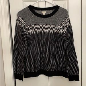 Women's JCrew Sweater